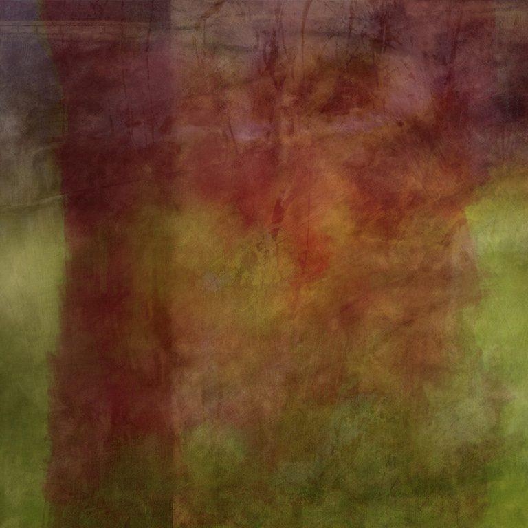 Abstract Art Portfolio