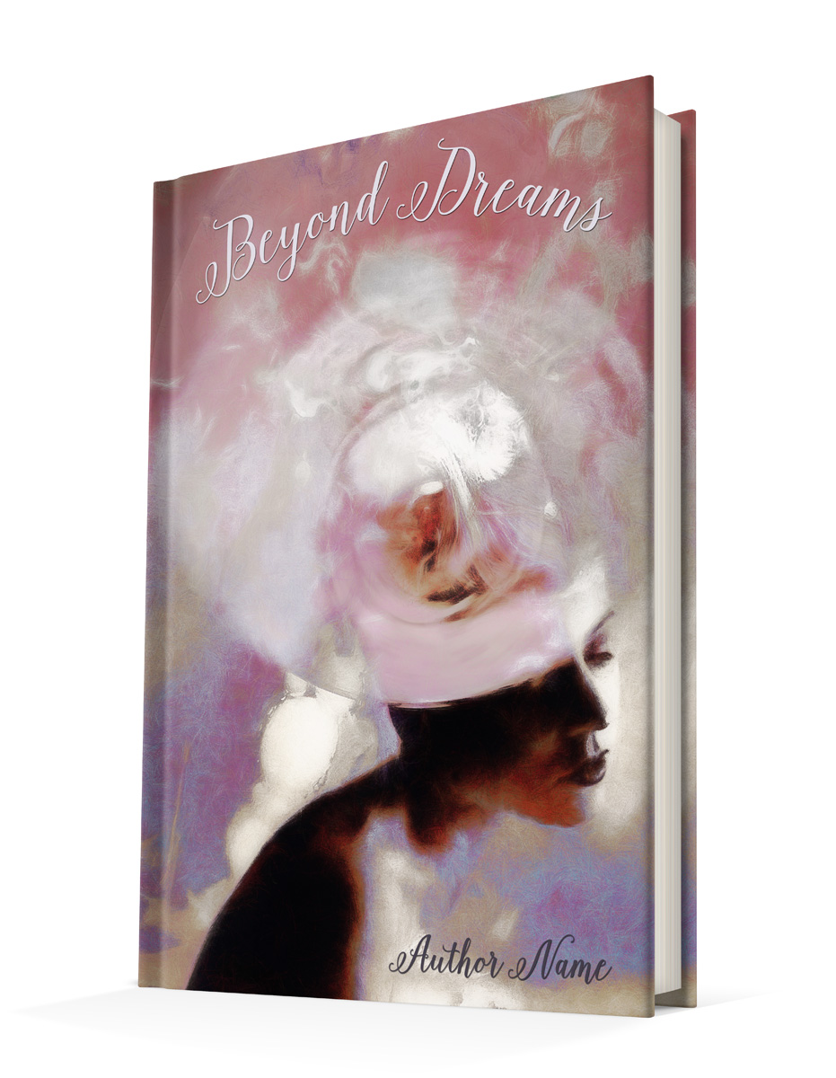 beyond dreams example book cover