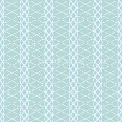 Chainlink Aqua surface pattern