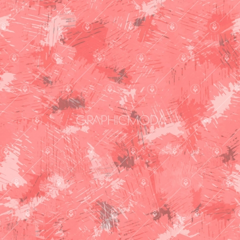 Surface Pattern Feeling Peachy