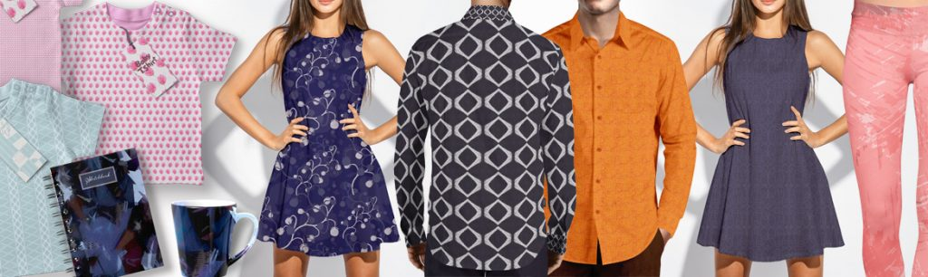 Fashion Print Collection